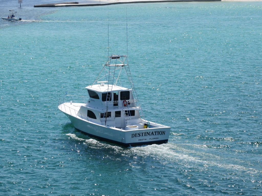 Charter boat destination archives charter boat for Fishing boat rental